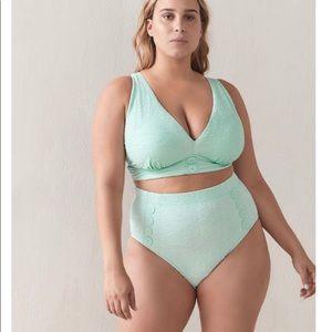 🔥HOT🔥 2 Piece Bikini set size 16